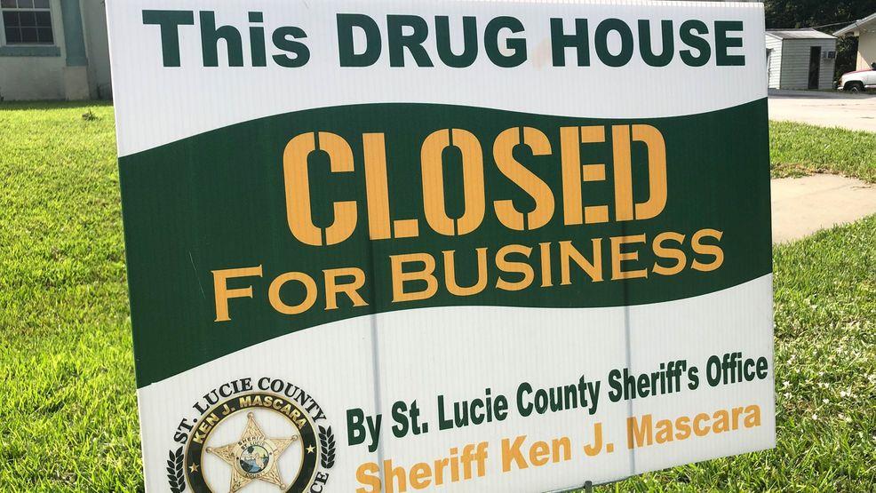 Deputies Put Suspected Dealers On