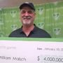 Loudoun County mail carrier beats odds of 1 in 1,305,600, wins $4 million in Va. Lottery