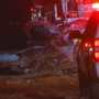 1 dead, 1 seriously injured in crash on I-5