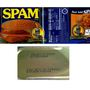 Recall issued over SPAM, Hormel canned meat after metal found