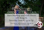 Bachelor casting call at Stars on June 4