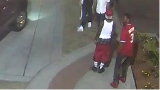 Police release photos of men sought after Ocean Boulevard shooting