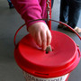 Donations are slow for Salvation Army's Red Kettle Drive