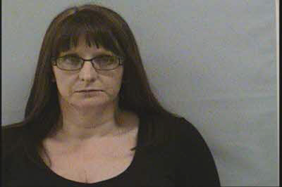 Deidre Diane Pearson, 38, of Dedmond Road in Mooresboro, two counts of conspiracy to traffic methamphetamine and one count of aiding and abetting continuing a criminal enterprise; $5 million bond. Photo: State Bureau of Investigation