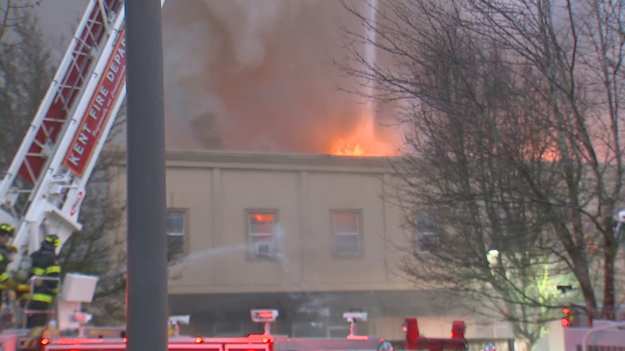 Photo: KOMO News