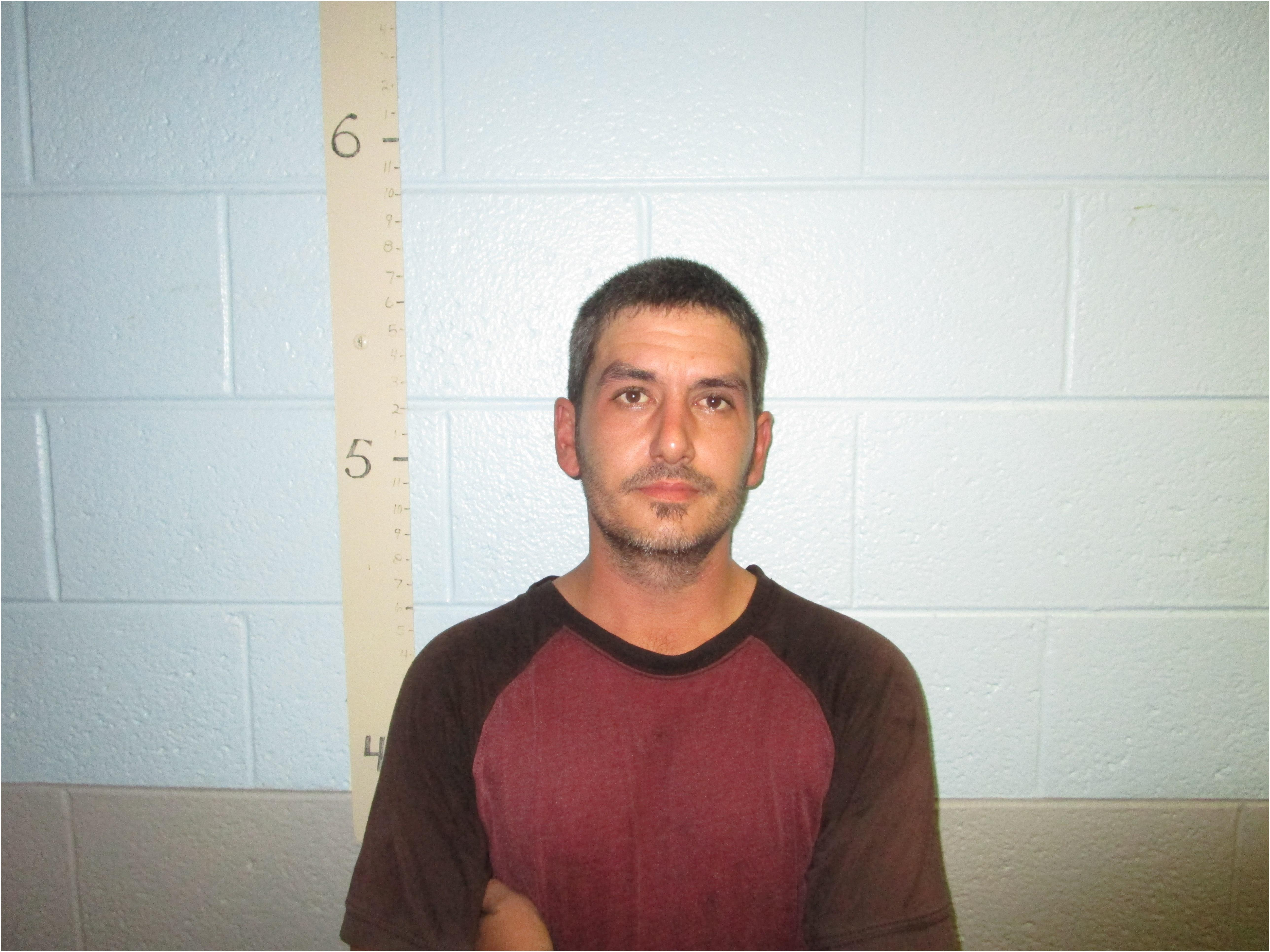 John Tiffany, 32, and Brianna Rupe, 21, were arraigned Monday on felony charges.