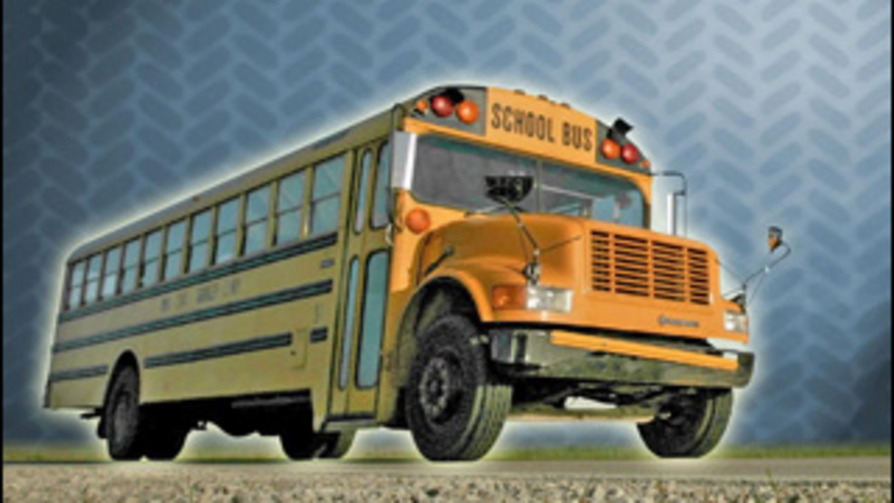 Lawmakers Look To Crack Down On Drivers Passing School
