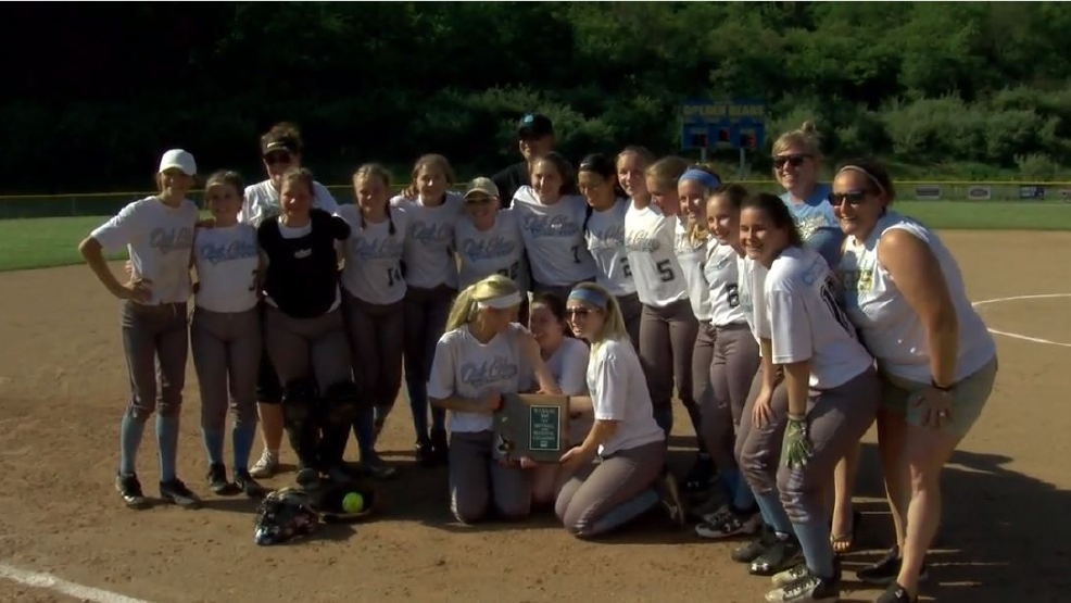 5.17.17 Video - Team of the Week - Oak Glen softball