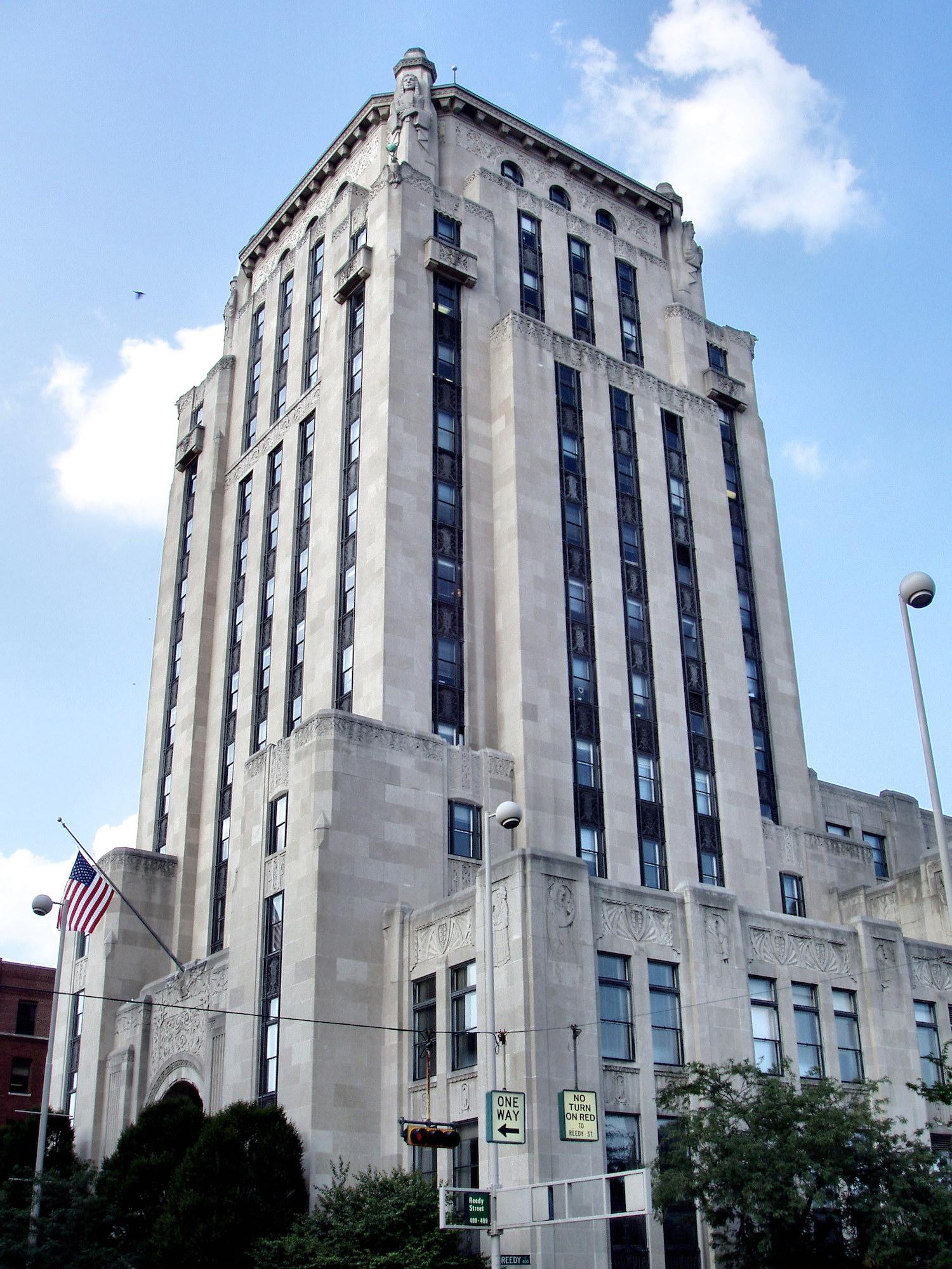 Take A Tour Of Buildings Designed By Cincinnati S Most