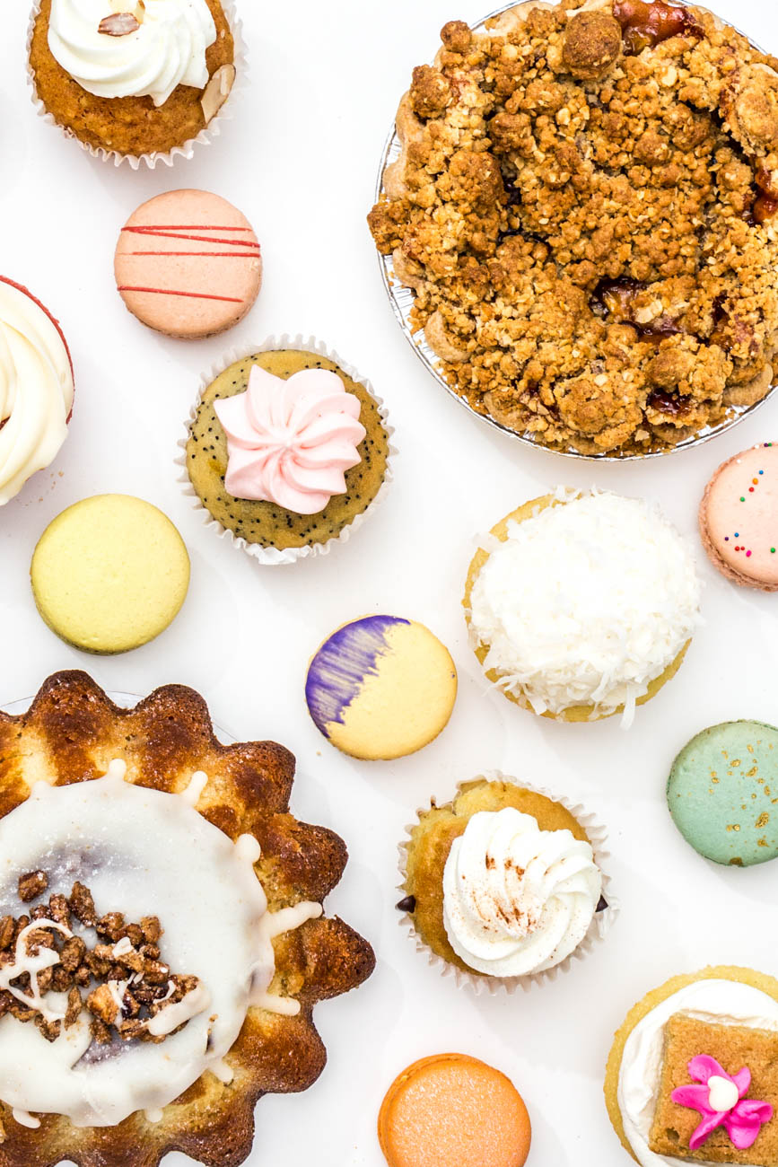 <p>From cakes to macarons and every baked good in between, the nine bakeries in this roundup have all honed their delicious crafts and know the way into our hearts (and bellies). / Image: Catherine Viox // Published: 1.4.20</p>