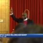 Mt. Zion Baptist church welcomes new Bishop