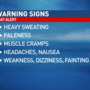 "EMSA issues first ""Heat Alert"" of the summer"