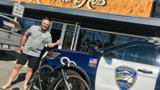 Police recover custom racing bicycle stolen from Adventure Hub in Redding