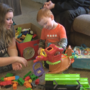 Many local families stuck waiting for services for their children with autism