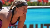 Petra Kvitova injured by knife-wielding attacker at her home