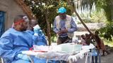 1 new Ebola death confirmed in Congo, bringing total to 12