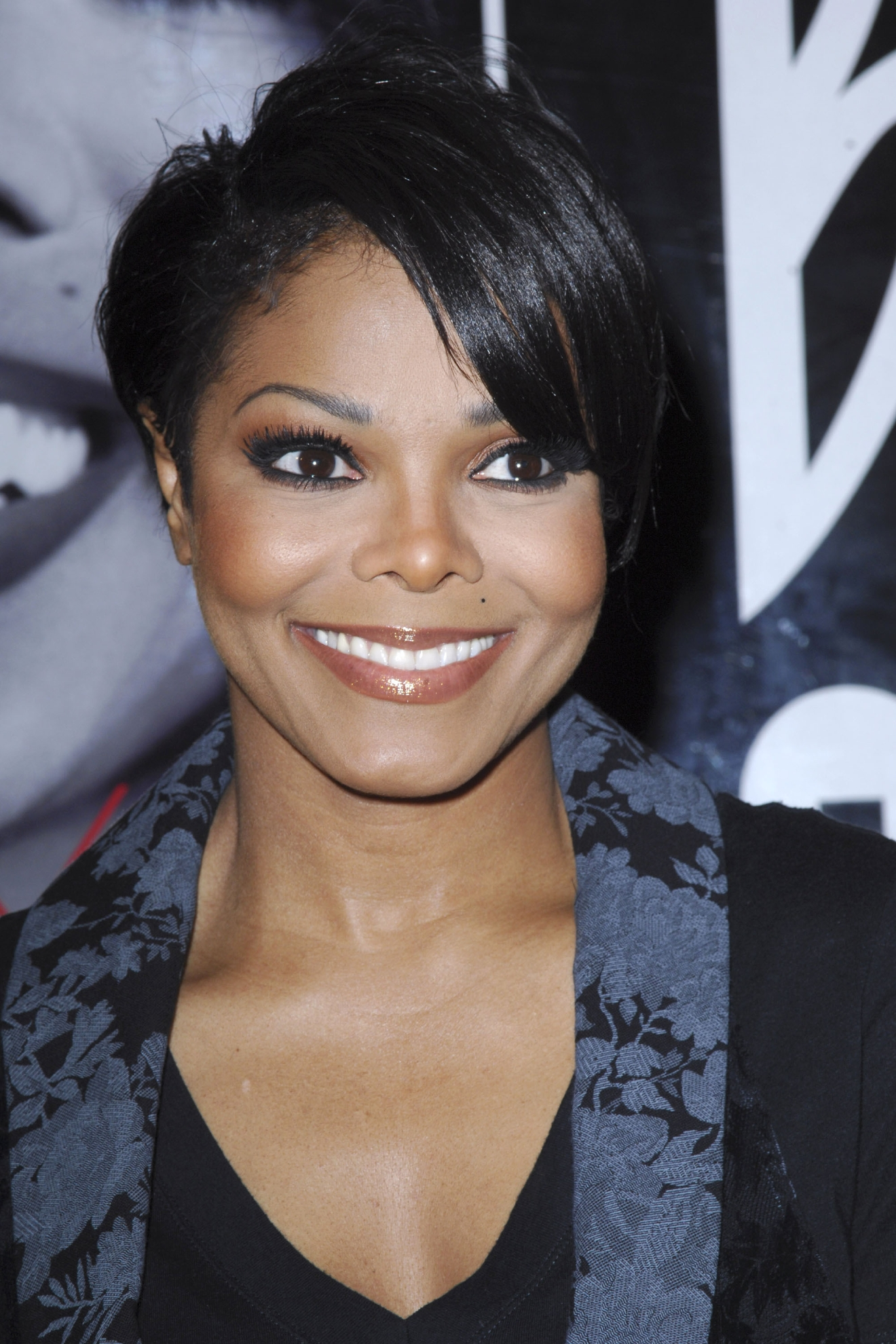 Janet Jackson Janet Jackson  attends the book signing for  'True You: A Journey to Finding and Loving Yourself'  at Book Soup in West Hollywood Los Angeles, California - 15.04.11  Featuring: Janet Jackson Where: CA, United States When: 15 Apr 2011 Credit: Apega/WENN