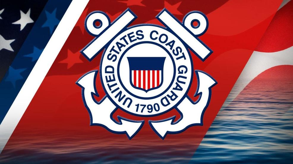 Coast Guard, fire department rescue mother and daughter