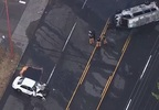 Crash on N Columbia Blvd - Chopper 2 photo - 3.jpg