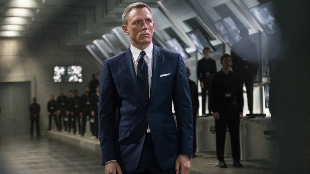Double-O No: Daniel Craig over playing James Bond; refuses massive payday