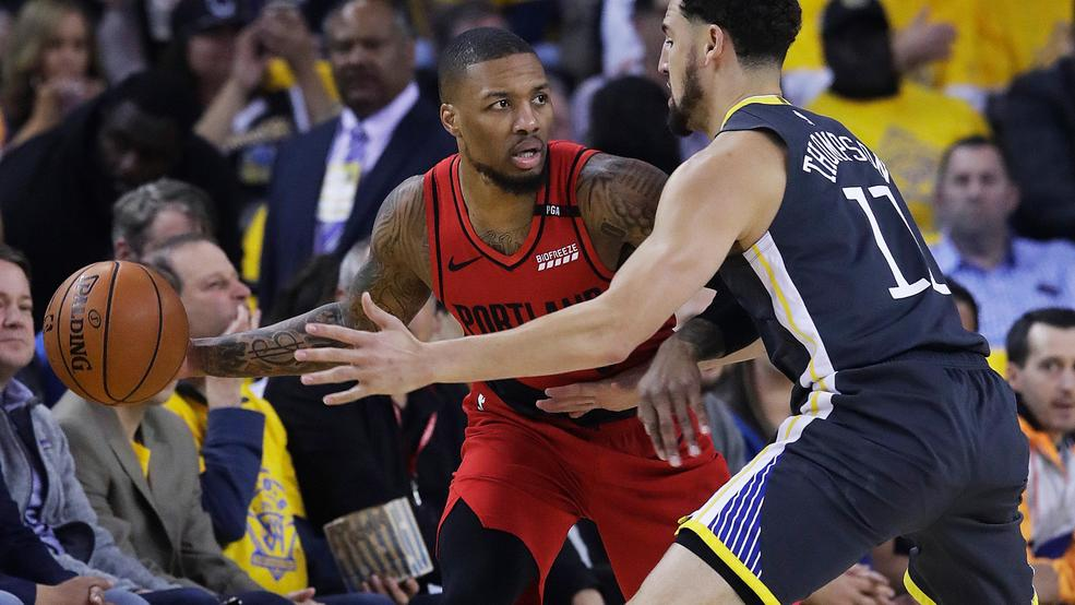 Damian Lillard expected to be a part of Space Jam 2, reports say