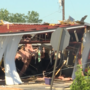 Help for businesses affected by last week's tornado