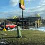 Small fire at Baldwinsville McDonald's caused by deep fryers
