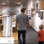 Sustainable Shelters exhibit opens at the Kalamazoo Valley Museum