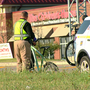 Bicycle rider hit and killed in Boone County identified