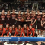 3.17.18 Highlights - Meadowbrook advances to boys hoops final four