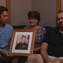 Family of Maine U.S. Marine feared dead off Australia's coast speaks