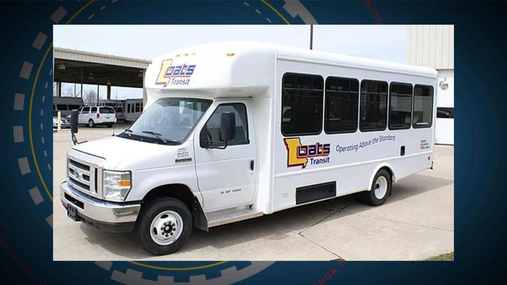 Hometown Auto Sales >> OATS Transit feeling effects of government shutdown   KHQA