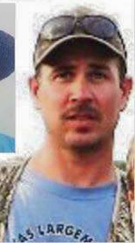 Lee Arms, a 44-year-old Texas man, was found safe after he tried to escape his life in Texas and ended up in Ohio after meeting someone online.