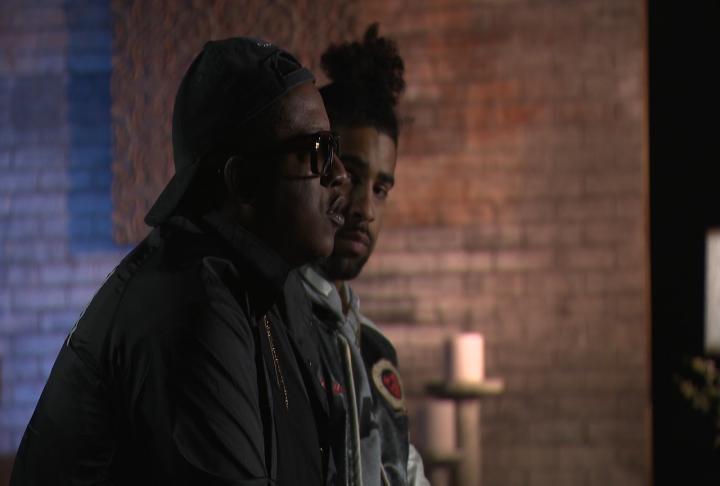 "Shakur went to high school in Baltimore and studied theater. His former friends and collaborators are rolling out ""Major Key"" in the leadup to the slain hip hop artist's induction next month into the Rock & Roll Hall of Fame."