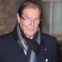 Sir Roger Moore dies after brief battle with cancer