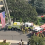 Southern Oregon Fire Departments remember September 11th