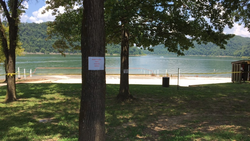 Swimming area shut down at Center Hill Lake after E. coli detected in water