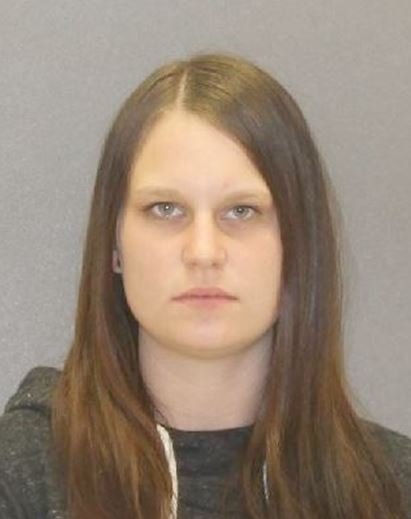 Chelsea O'Hare, 23, of Rochester was charged with eight counts of grand larceny 4th and three counts of criminal mischief 3rd. (Photo: Monroe County Sheriff's Office)