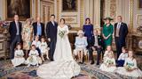 UK fans flocked to TV to watch Princess Eugenie's wedding