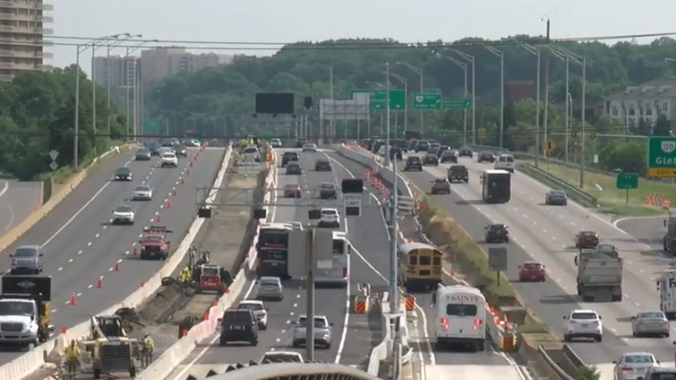 What Is Hov Lane >> Hov Lane Changes Only Hybrid Plug In Vehicles Can Ride
