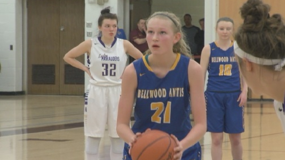 H.S. Roundup: Bellwood-Antis shocks Bishop Guilfoyle