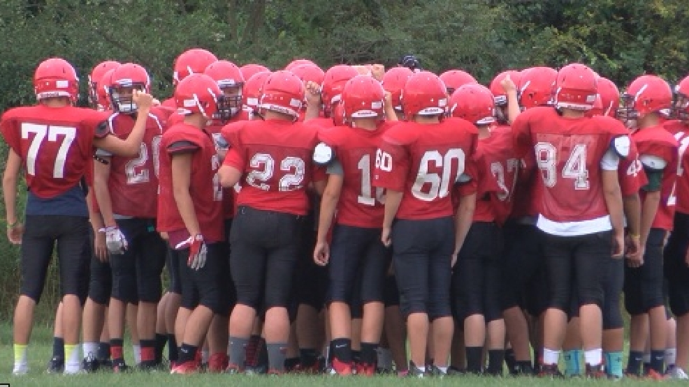 Two-A-Days: Central Cambria
