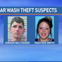 MCSO: Searching for car wash thieves
