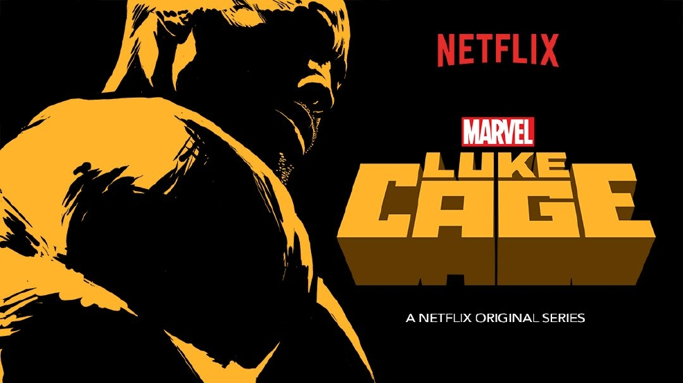 Marvel releases teasers for Netflix 'Luke Cage,' 'Iron Fist' and 'Defenders' series