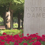 Saint Mary's and Notre Dame holding graduation events