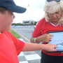 11-year-old gets wish with honor at Carteret County Speedway