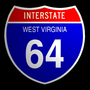 Crews begin repairs on I-64 between Institute, Nitro