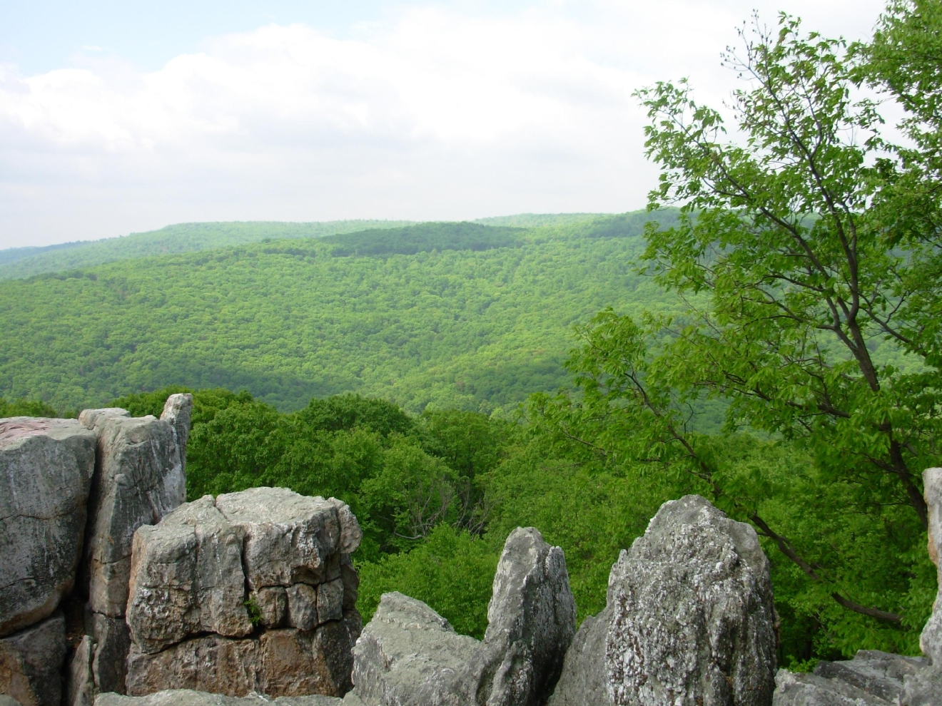 Catoctin Mountain Park (NPS.gov)