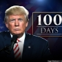 Locals weigh in on President Trump's first 100 days