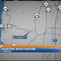 Authorities investigate shooting west of Corvallis